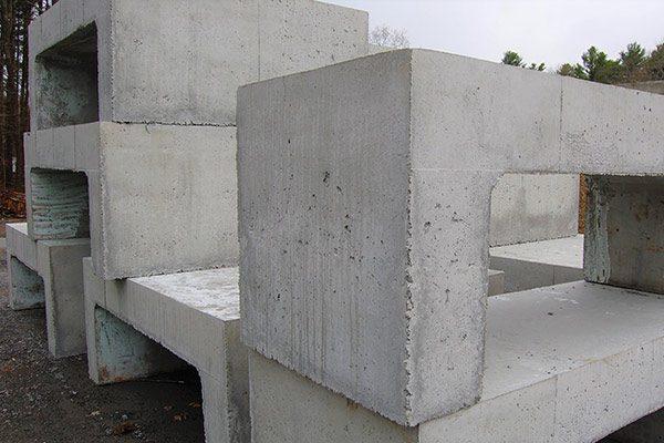 Concrete Box Culvert